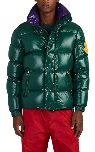 a2c587df65b We Adore: The Dervaux Down-Quilted Coat from 2 MONCLER 1952 at Barneys New  York