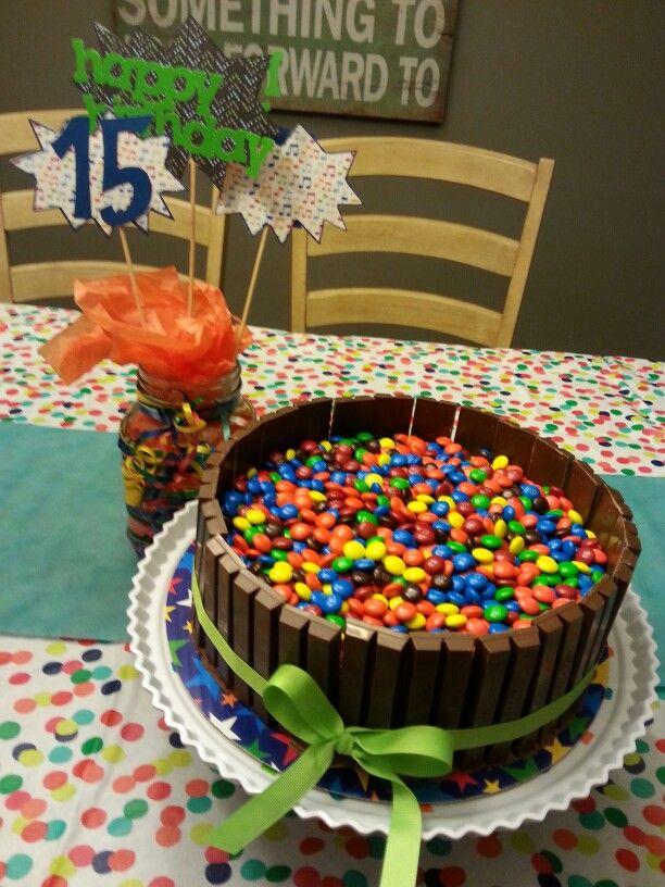 Happy Birthday Caspian Cakes