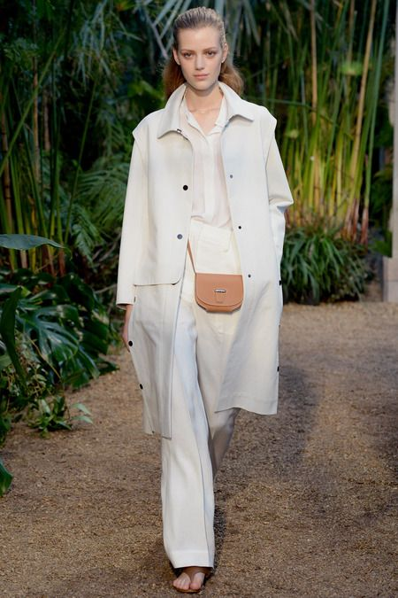 Hermès | Spring 2014 Ready-to-Wear Collection | Style.com
