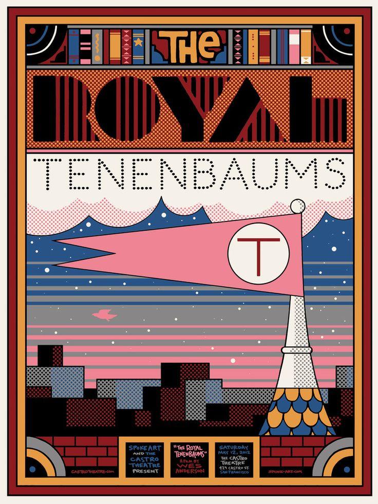 """The Royal Tenenbaums"""