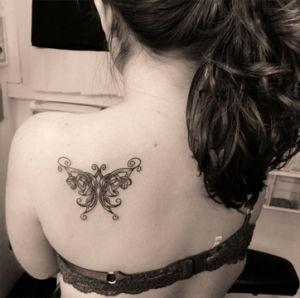 101 tatuajes de la mariposa para poner una sonrisa grande en su cara