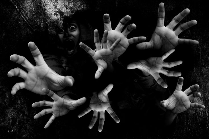 The 50 Scariest Haunted Attractions in Every State