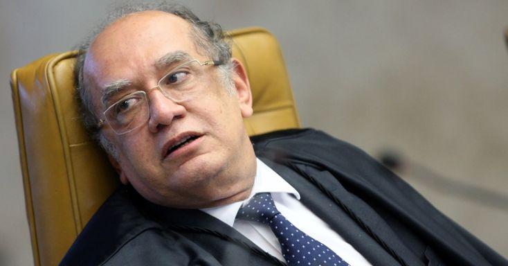 Gilmar Mendes critica PGR e diz que homologação de delação deve ir a plenário