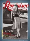 Reminisce Magazine.  Vintage stories of the 1920s-60s.