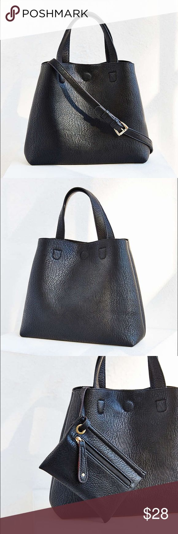 Urban Outfitters Tote Bag Currently still being sold for full price/ like new. Urban Outfitters Bags Totes