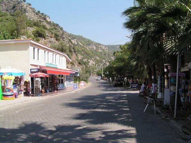 Oludeniz 2004