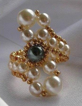 DIY - Ring