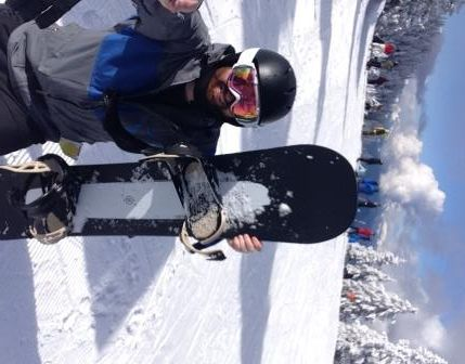 Ride Burnout Snowboard Review