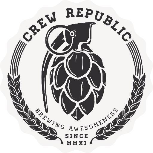 crew republic beer - Google zoeken