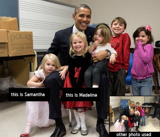 Sandy Hook Pictures: Sandy Hook Conspiracy Theories
