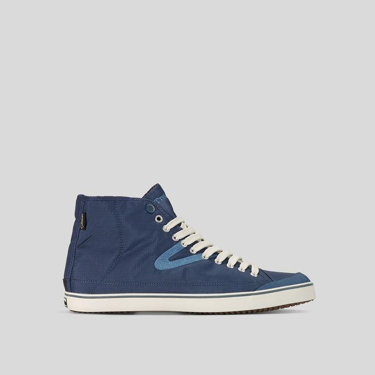 Modré pánské kotníkové tenisky Tretorn 3699 Kč