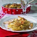 Ricetta Baccalà al forno con le patate | Donna Moderna