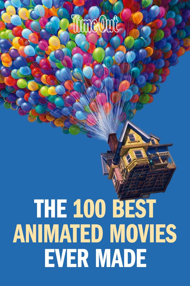 What Is The Best Animated Movie Ever Made