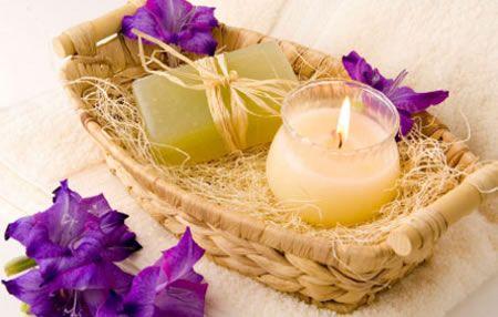 jabones artesanos / artisan soap
