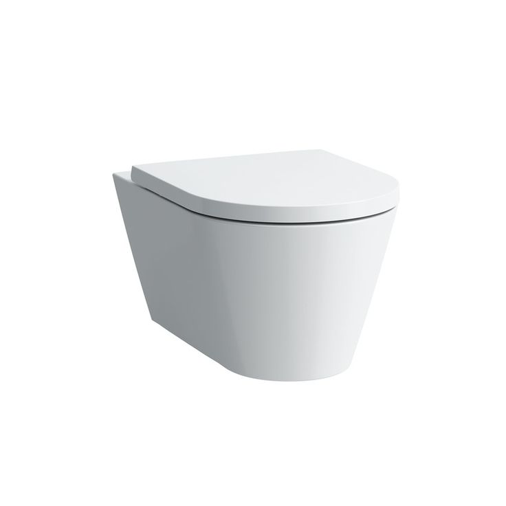 Miska wc podwieszana rimless | LAUFEN Bathrooms