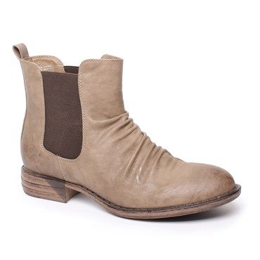 Devon Ankle Boots