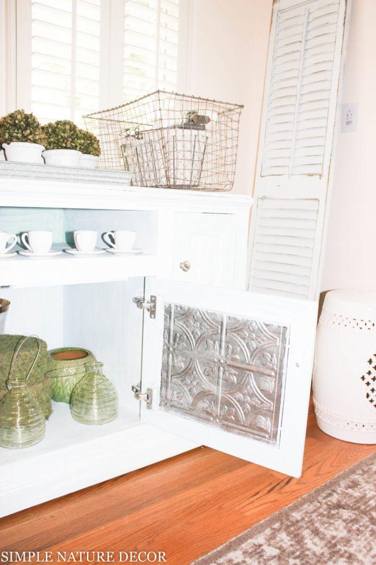 best 25 buffet cabinet ideas on pinterest kitchen Build a Buffet Cabinet DIY Kitchen Buffet
