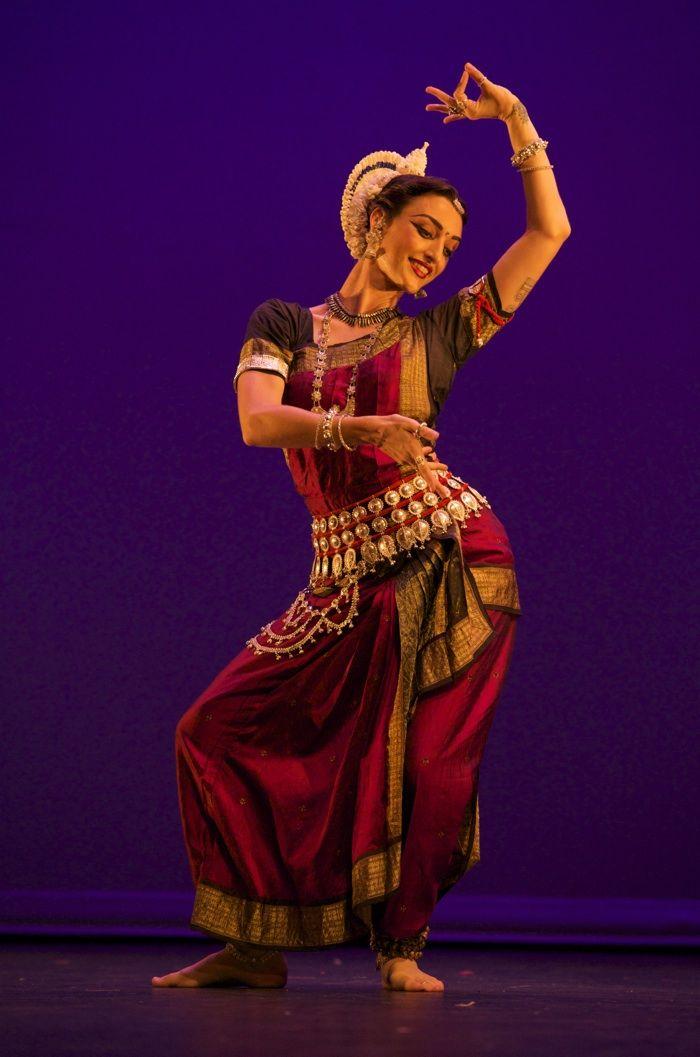 Colleena Shakti - International Performing Artist
