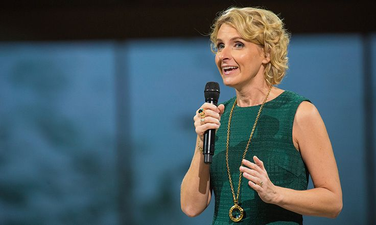 Elizabeth Gilbert Is Back: 8 Amazing Lessons From Her New Book