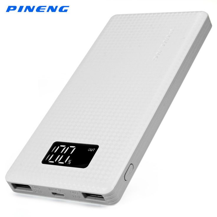 https://buy18eshop.com/genuine-pineng-pn-963-10000mah-portable-battery-mobile-power-bank-usb-charger-li-polymer-with-led-indicator/  Genuine PINENG PN - 963 10000mAh Portable Battery Mobile Power Bank USB Charger Li-Polymer with LED Indicator   //Price: $29.80 & FREE Shipping //     #GAMES