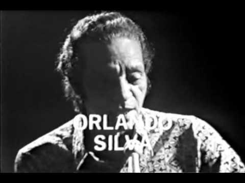 Orlando Silva | Atire a primeira pedra