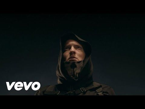 Eminem - Until it falls (Official) (Explicit) 2017 - YouTube