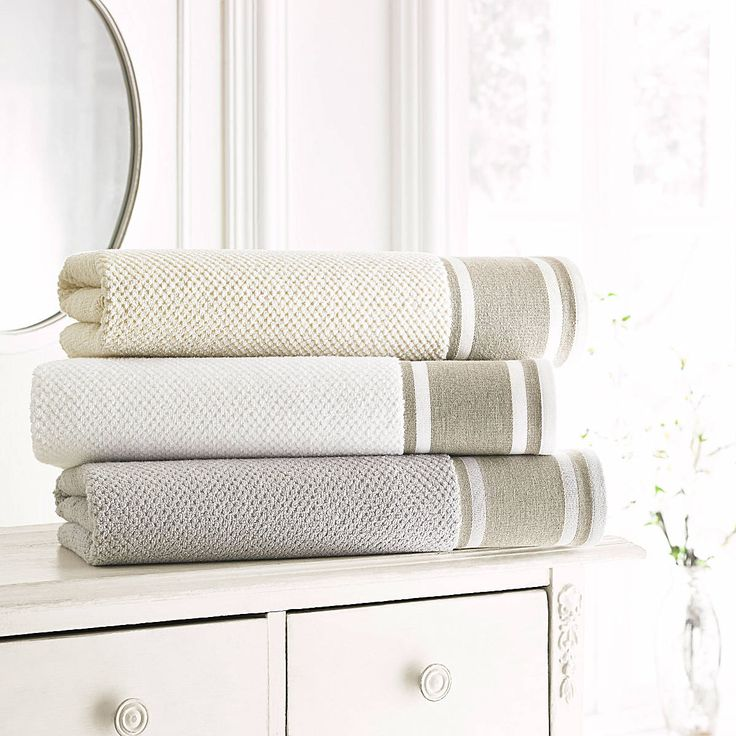 luxury bath towels picadilly by kassatex