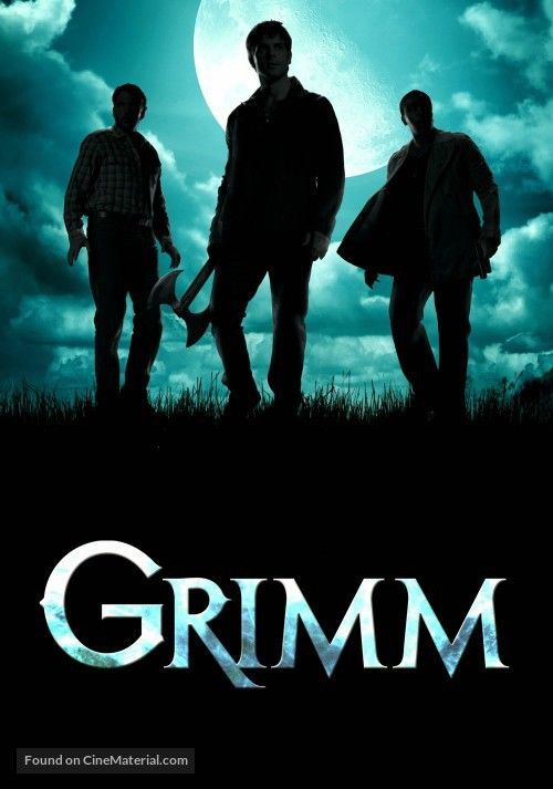 """Grimm""+movie+poster"