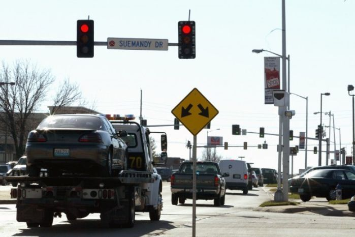 St. Peters, other cities file court challenge of county ban on red-light cameras   #stltoday   #cities #county #redlightcameras #localgov #missouri #trafficsafety