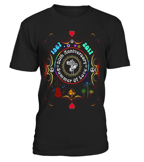 """# 50th Anniversary of The Summer Of Love T-Shirt .  Special Offer, not available in shops      Comes in a variety of styles and colours      Buy yours now before it is too late!      Secured payment via Visa / Mastercard / Amex / PayPal      How to place an order            Choose the model from the drop-down menu      Click on """"Buy it now""""      Choose the size and the quantity      Add your delivery address and bank details      And that's it!      Tags: 2017 marks the 50th anniversary of…"""