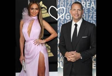 EXCLUSIVE! Astrologer Terry Nazon Has High Hopes For Jennifer Lopez & Alex Rodriguez — Get The Heavenly Deets!