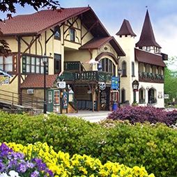 The Valhalla Resort Hotel in Helen, #Georgia, is using WebRezPro.com #PMS! #hotelsoftware