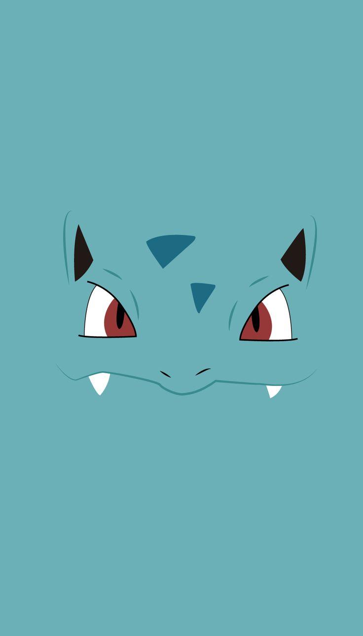 Pokemon Wallpaper Ivysaur