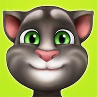 My Talking Tom | Windows Phone Apps - Juegos Aplicaciones