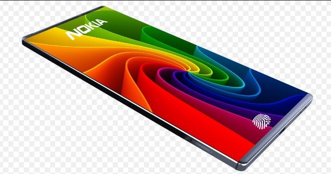 Nokia Mclaren Xtreme Max 2019 52mp Camera 12gb Ram 6200mah Battery Nokia Smartphone Mclaren