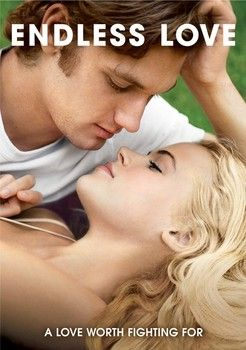 Alex Pettyfer and Gabriella Wilde star in the passionate romantic drama film 'Endless Love', coming to DVD and Blu-ray on Tuesday, May 27, 2014. Additional cast: Bruce Greenwood, Joely Richardson, Robert Patrick and Rhys Wakefield.