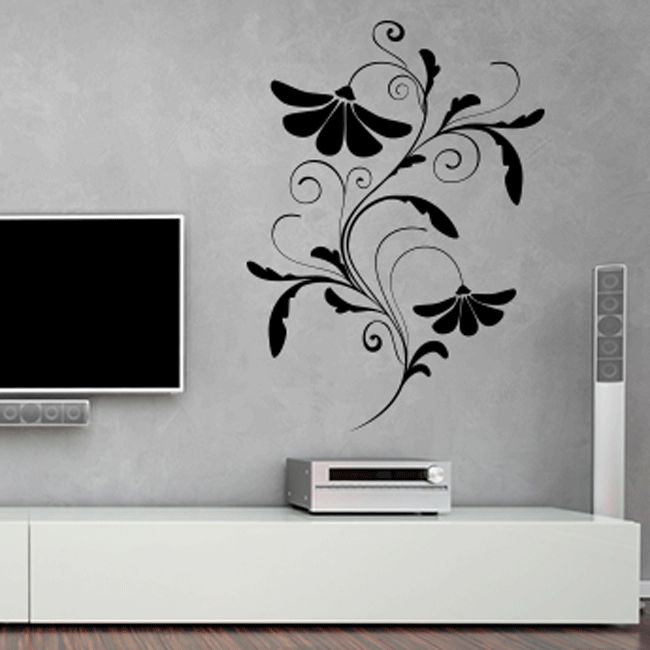 111 best Decorative Wall Art images on Pinterest Wall clings