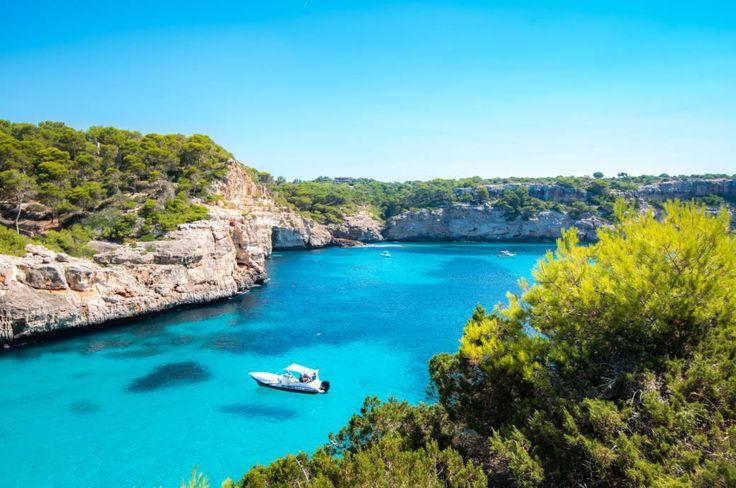Wetter Auf Mallorca