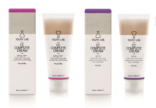TL!FE gives us 7 reasons to love YOUTH LAB.'s CC_Complete_Cream for Normal or Oily skin   http://bit.ly/1u7ZLmj
