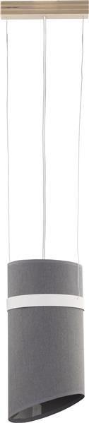 Lampa wisząca EMY 110cm | Lampy wiszące do salonu do sypialni | oświetlenie