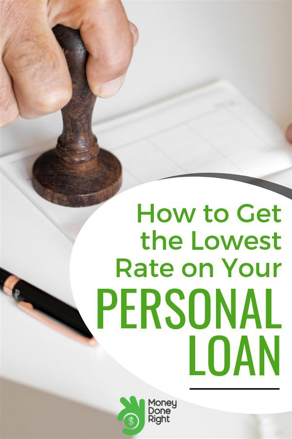 25 Best Personal Loan Companies Offering Good Deals And Rates In 2020 Personal Loans Loan Company Personal Loans Money