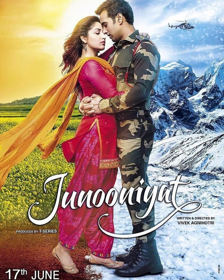 Presenting the brand new poster of 'Junooniyat' starring Pulkit Samrat and Yami Gautam. Releases on June 17. @filmywave   #Junooniyat #pulkitsamrat #YamiGautam #poster #movieposter #firstlook #movie #film #celebrity #bollywood #bollywoodactress #bollywoodactor #bollywoodmovie #actor #actress #picoftheday #instapic #instadaily #instagood #filmywave