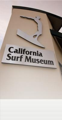 "[2014:02.06] ""California Surf Museum in Oceanside"""
