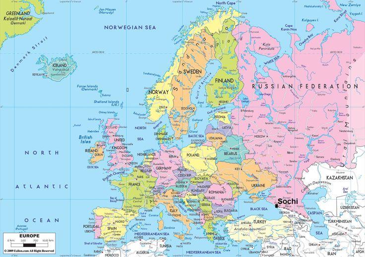 sochi russia map | sochi russia Sochi, Russia is located near