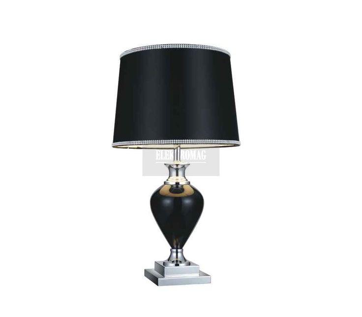 Orlicki Design Lampa stołowa Arte : Lampy stołowe : Sklep internetowy Elektromag (#glamour #lamp)