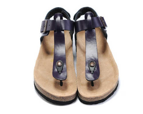 Birkenstock Sandals Kairo Purple  Gonna be a Birkenstock kinda summer!