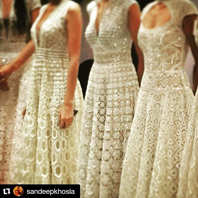 Indian fashion, abu jani sandeep khosla
