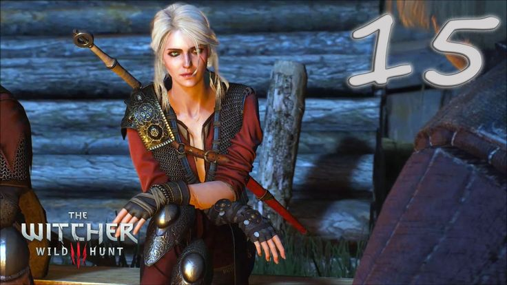 The Witcher 3 Gameplay Walkthrough Part 15 No Commentary - Ciri Story The Race & Bloody Baron Gwent Thank you very much for your support! Please don't forget...
