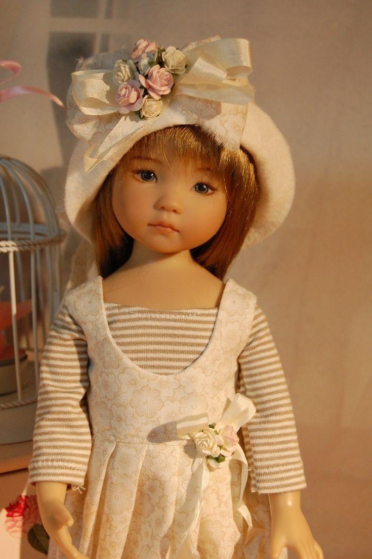 544 besten poupées 19 Bilder auf Pinterest | Puppen outfits ...