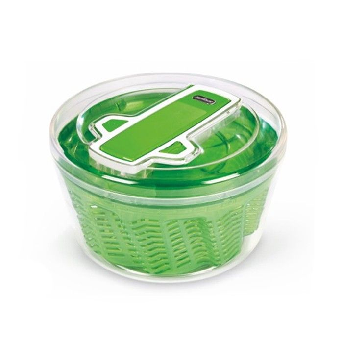 Zyliss Salad Spinner Green / Small